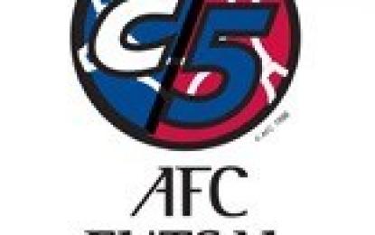 اعلام زمان قرعه کشی مسابقات زیر ۲۰ سال فوتسال آسیا