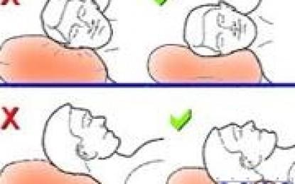 لطفا به شکم نخوابید / ورزش و تندرستی مقاله دوازدهم
