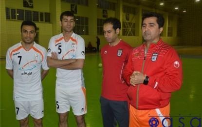 هاشمزاده: برای قهرمانی باید بجنگیم/ در تیم ملی مشکل داشتم