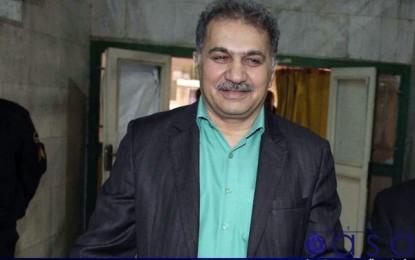 گیتی پسند دست از لجاجت بردارد؛ منصوری: انتخاب افرادی که جام قهرمانی فوتسال را دادند معنادار بود