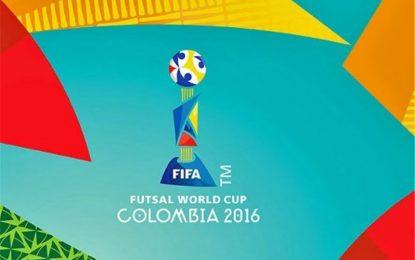 مروری بر زمان بندی رقابت های جام جهانی فوتسال ۲۰۱۶ در کلمبیا