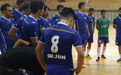 رسمی؛ شش بازیکن از ارژن شیراز جدا شدند + اسامی بازیکنان