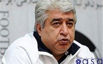 شمس: مس کار سختی در جام باشگاههای جهان خواهد داشت