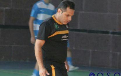 کمالی: مصدومیت بازیکنانمان و شرجی هوا در بازی تاثیرگذار بود/تیم مقابل تاسیسات نبودیم و آن تیم در شیراز جا مانده بود