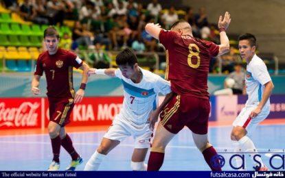 تای سون نام اندونزی حریف مس ایران در فینال جام باشگاه های آسیا ۲۰۱۸ شد