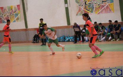 نتایج روز اول لیگ برتر نوجوانان گروه دو + جدول و برنامه روز دوم