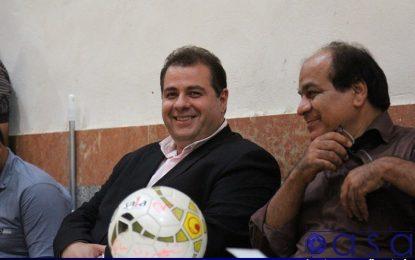 در جلسه سرمربی تیم ملی فوتسال با اعضای هیات رئیسه لیگ چه گذشت؟