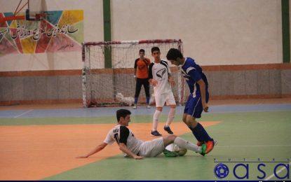 قرعه کشی دور اول مسابقات لیگ برتر نوجوانان انجام شد / اصفهان و فارس میزبان بازی ها