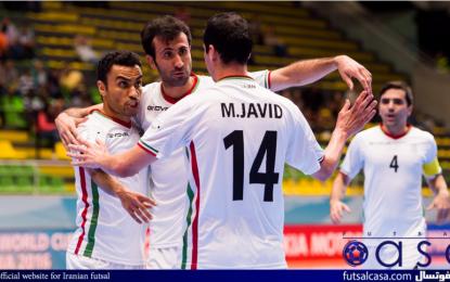AFC: ایران هنوز از شکست ناراحت است!