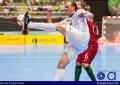 جام جهانی فوتسال کلمبیا ۲۰۱۶؛گزارش تصویری بازی دو تیم پرتغال و ازبکستان