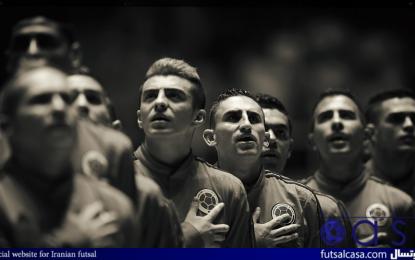 جام جهانی فوتسال کلمبیا ۲۰۱۶؛گزارش تصویری بازی دو تیم کلمبیا و پاناما