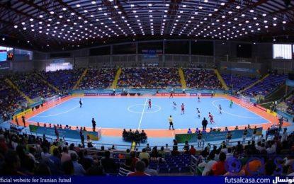 ۴ روز تا پایان مهلت قانونی برای ارسال مدارک ایران/ میزبانی جام جهانی فوتسال روی هوا!