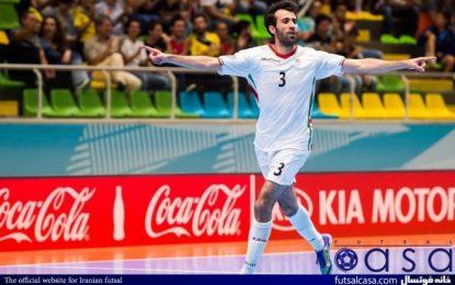 آتش بازی اسماعیل پور در لیگ چین/ ۵ گل ۴ پاس گل در اولین بازی مقابل رقیبان ایرانی