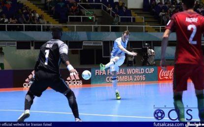 نامه بی پاسخ ماند؛ فوتسال ایران و یک ناکامی بزرگ دیگر/ بازی با آرژانتین هم منتفی شد!