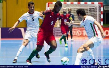 تصمیم عجیب AFC؛ نپال به گروه ایران در مقدماتی جام ملتهای فوتسال آسیا اضافه شد!