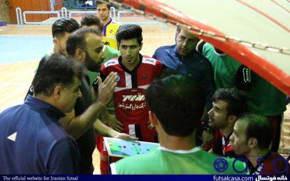 دستیاران صانعی مشخص شدند؛ محمدرضا حیدریان گزینه مدیریت فنی تیم ملی فوتسال بانوان