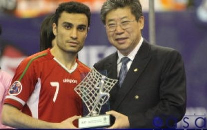 فرقی نمیکند کدام ایرانی بازیکن برتر شود