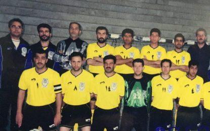 اولین تیم آذربایجانی تاریخ در لیگ برتر / وقتی افشین دبیری دروازبان با اعصابی بود!!