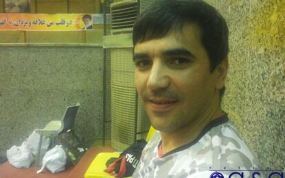 سرمربی راگای تهران: مستحق پیروزی بودیم/ از هفته پنجم به بعد شرایط بهتری پیدا میکنیم
