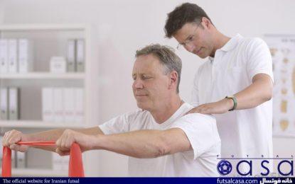 ناهنجاری های جسمانی و حرکات اصلاحی ۱ / ورزش و تندرستی مقاله بیستم