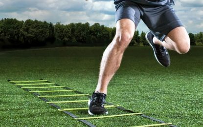 سرعت / ورزش و تندرستی مقاله بیست و ششم