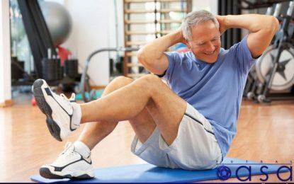 رابطه ورزش و طول عمر / ورزش و تندرستی مقاله بیست و پنجم