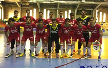 ۲۱ بازیکن برای دیدار با تیم ملی عراق دعوت شدند