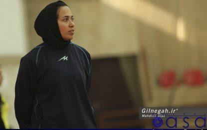 پدیده این هفته داور بازی ما با کارا شیراز بود/اگر اوضاع داوری تغییر نکند پس از هجده سال فعالیت در عرصه فوتبال و فوتسال کناره گیری خواهم کرد