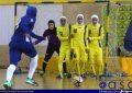 اعلام برنامه ۳ هفته از رقابتهای لیگ برتر فوتسال بانوان