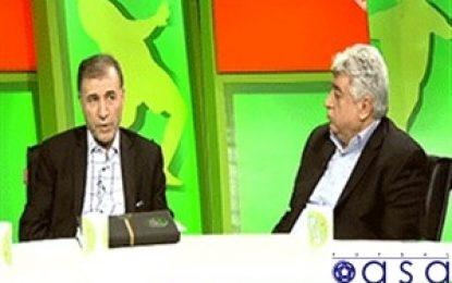 ویدئو/ بررسی کیفیت لیگ برتر در گفتگو با سلیمانی و شمس