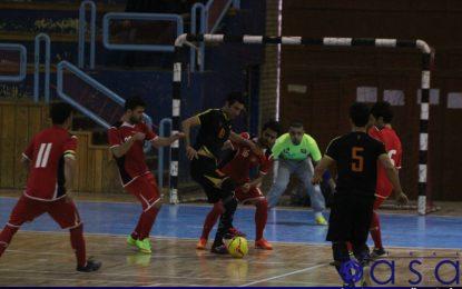 نتایج هفته دوازدهم لیگ دسته اول در گروه الف/ تساوی مدعیان اصلی در قم؛ پاس با پیروزی از انتهای جدول جدا شد!