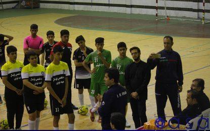 ناظمالشریعه: اردوی تیم ملی فوتسال از ۲۰ اردیبهشت در شهرکُرد پیگیری میشود