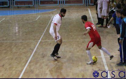 نتایج هفته ششم لیگ دسته اول؛ برتری پاس، ایرالکو، فودکا، نماسازان و فولاد در خانه/ گرد و خاک مقاومت در مشهد