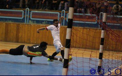 نتایج هفته پنجم لیگ دسته اول فوتسال