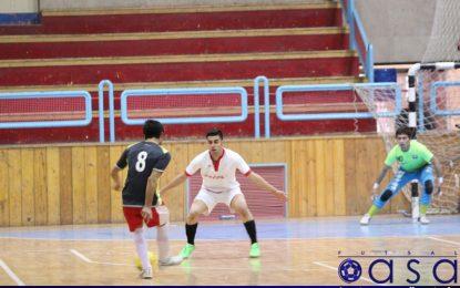 پایان کار یک تیم با سابقه دیگر؛انصراف صدرا شیراز از لیگ دسته دوم