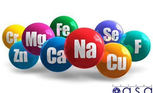 بخش دوم؛ مواد معدنی و اهمیت آن / ورزش و تندرستی مقاله بیست و نهم