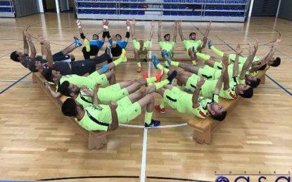 ترابیان خبر داد: تیم فوتسال «ب» به مسابقات داخل سالن آسیا اعزام میشود