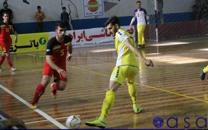 اعلام رسمی وضعیت تیم های لیگ دسته دوم/ بازی ها به صورت مجتمع و هیچ تیمی سقوط نمی کند