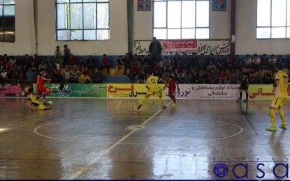 نتایج روز نخست مرحله نهایی لیگ دسته دوم گروه دو؛پیروزی پارس آباد و شاهرود/تساوی ارومیه و زاهدان + جدول و برنامه روز دوم
