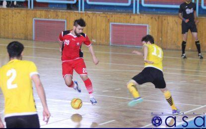 نتایج هفته پنجم گروه ب لیگ دسته اول ؛ کامبک فوق العاده بهبهان شاهد را زمینگیر کرد/مبل کریمی از شکست گریخت