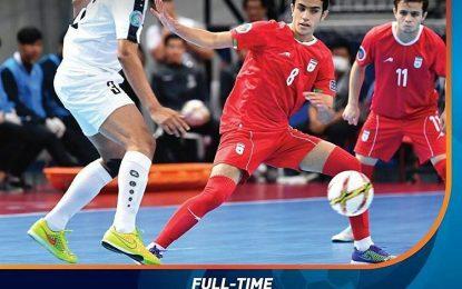 ویدئو/ فینال جام ملت های زیر بیست سال آسیا؛ خلاصه دیدار ایران و عراق
