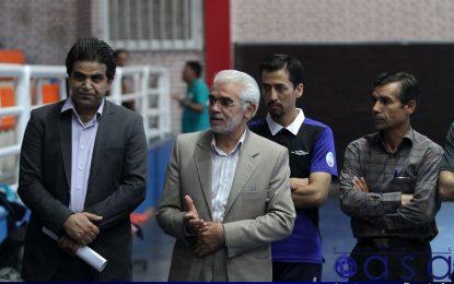 مدیر عامل فرش آرا :جدایی مجید مرتضایی خواسته ایشان بود نه ما