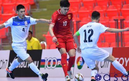 ستارگان ایرانی به دنبال جام با چینگدائو/ ملی پوشان ایرانی در چین هم هم بازی هستند