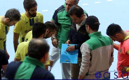 مجید مرتضایی از باشگاه فرش آرا جدا شد