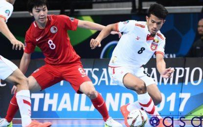 جام ملت های فوتسال آسیا لغو شد/ AFC نماینده های آسیا در جام جهانی را معرفی خواهند کرد!