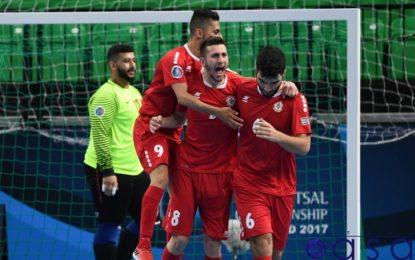 جام ملتهای فوتسال آسیا به تعویق افتاد