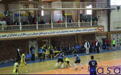 اعلام رای کمیته انضباطی لیگ دسته دوم؛ تغییر صعود و سقوط/ شاهین به حقش رسید تا در مرحله نهایی باشد