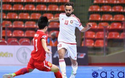 ویدئو/ از مرحله نیمه نهایی جام ملت های زیر بیست سال آسیا؛  گل های دیدار عراق و ازبکستان