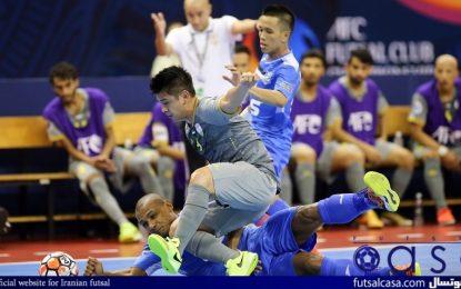جام باشگاه های آسیا ۲۰۱۷-ویتنام؛ الریان برزیلی حریف گیتی پسند در راه فینال + برنامه نیمه نهایی