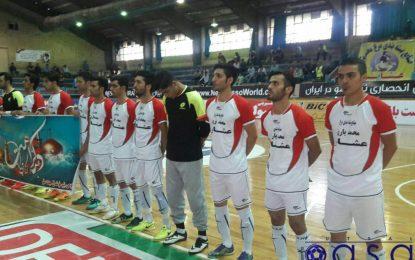 نتایج هفته پنجم لیگ برتر؛ بغض ارژن با پیروزی ترکید! / مس تلافی شکست هفته قبل را در آورد